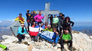 Pico Aneto, najwyższy szczyt Pirenejów