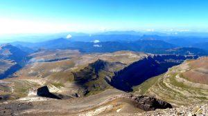 Pireneje, Park Narodowy Ordesa