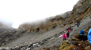 Wtota Rolanda, najsłynniejsza przełęcz Pirenejów