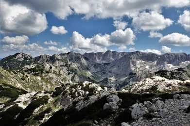Durmitor (Czarnogóra)/fot. A.Sawicka
