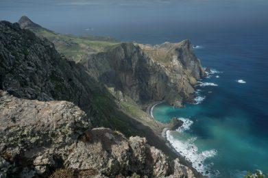 Góry Madery & Porto Santo