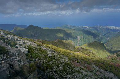 Góry Madery & Porto Santo/fot. A. Śliwiński