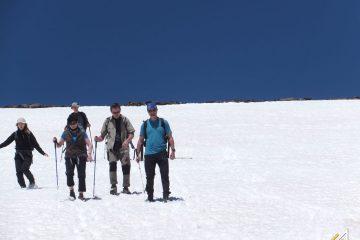 Trekking w Górach Betyckich Sierra Nevada