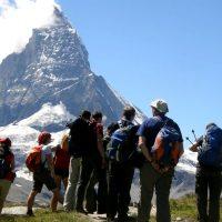 Matterhorn (4478 m n.p.m.).